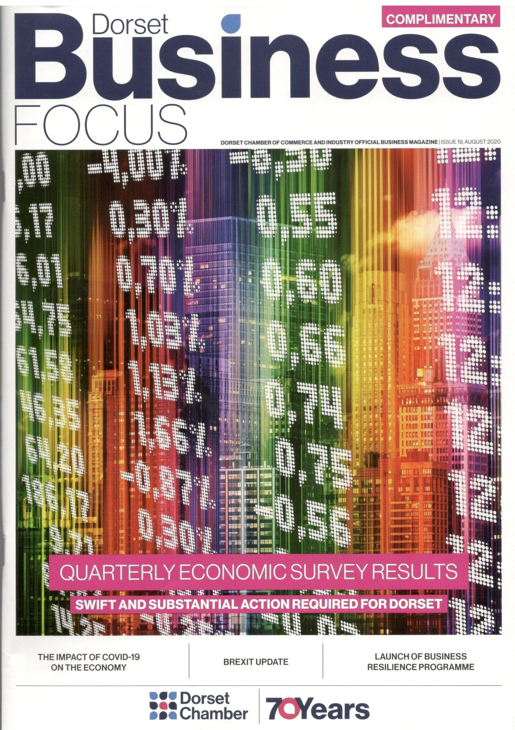 Dorset Business Focus